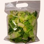 Prepared Romaine Salad Mix