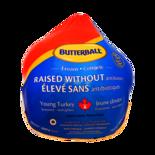 Butterball Frozen RWA Turkey 5-7kg