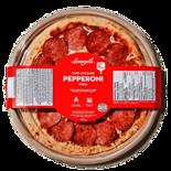 "Longos Take & Bake 10"" Pizza Pepperoni"