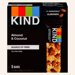 Kind Bar Almond & Coconut 5Pk