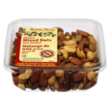 Royal Nuts Deluxe Mixed Nuts Sea Salted