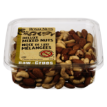 Royal Nuts DELUXE MIX Nuts Raw