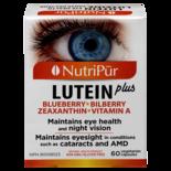 Nutripur Lutein Plus
