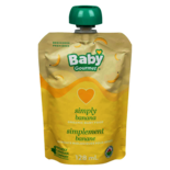 Baby Gourmet Organic Simply Banana