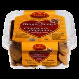 ShaSha Co. Original Ginger Snap Cookies