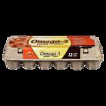 GoldEgg Omega 3 Large Brown Eggs