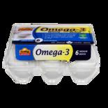 Gold Egg Omega3 Medium White Eggs