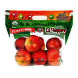 Lil Snappers Organic Honeycrisp Apples
