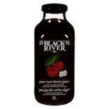 Black River Pure Tart Cherry Juice