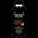 Black River Pure Cranberry Juice