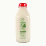 Longos Organic Milk 3.8% Homogenized