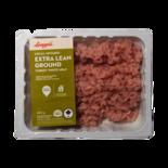 Longos Local Ontario Extra Lean Ground Turkey White Meat