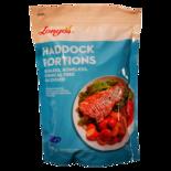 Longos Frozen Haddock Portions