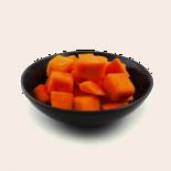 Fresh Cubed Butternut Squash