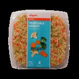 Longos Riced Vegetable Medley