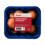 Longos Mushroom, Whole Brown Cremini