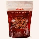 Longos Granola Maple Almond