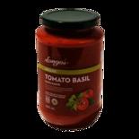 Longos Organic Tomato Basil Pasta Sauce
