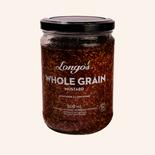 Longos Whole Grain Mustard