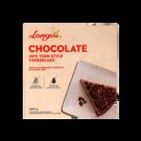 Longos Chocolate New York Style Cheesecake
