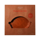 Longos Pumpkin Pie