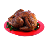 Longos Fresh Oven Roasted Whole Turkey