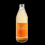 Longos Organic Ginger Turmeric Fusion Kombucha