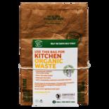 Small Bag to Earth Food To Waste Organic Waste Bag