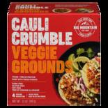 Big Mountain Foods Cauli Crumble Veggie Grounds