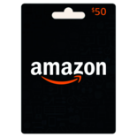 Amazon Canada Gift Card - $50