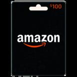 Amazon Canada Gift Card - $100