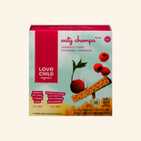 Love Child Organics Oaty Chomps Raspberry plus Beet
