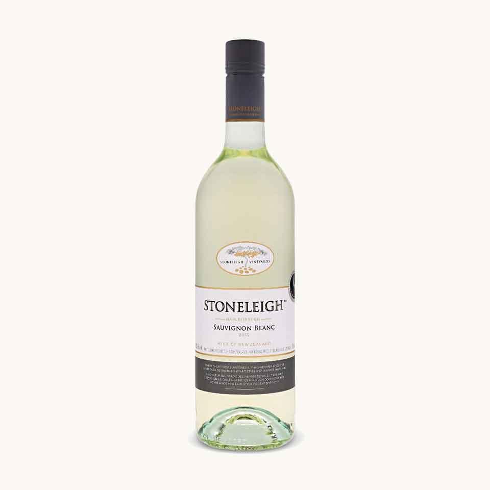 Stoneleigh Marlborough Sauvignon Blanc White Wine