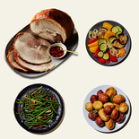 Traditional Porchetta Kit